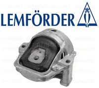Lemforder Engine Mount Left Audi A4 Quattro A5 Quattro Manual 8r0199381g