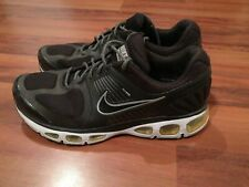 Nike Air Max Tailwind Flywire 415370 007 Mens Running Shoes