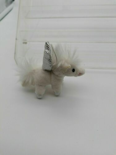 Stofftier Kuscheltier Super Minis Einhorn Pegasus NEU Plüschtier Schaffer