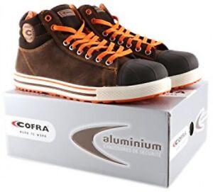 Src Gris de Zapatos naranja 35031 S3 45 w45 001 Cofra seguridad Conferencia Tamaño vPawnrFPq