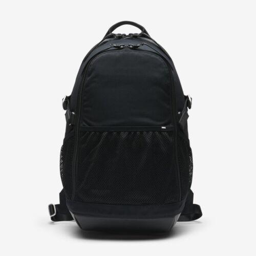 Herren Schwarz Netz Schultasche Nike Damen Rucksack Labor Laptop Leder Of4UB