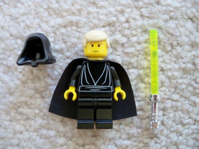 LEGO Star Wars - Rare Original Jedi Master Luke Skywalker - 4480 - Excellent