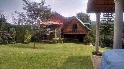 Casa en venta en Morelia; Pontezuelas (Charo) Mil Cumbres a 25 min de Morelia Michoacán