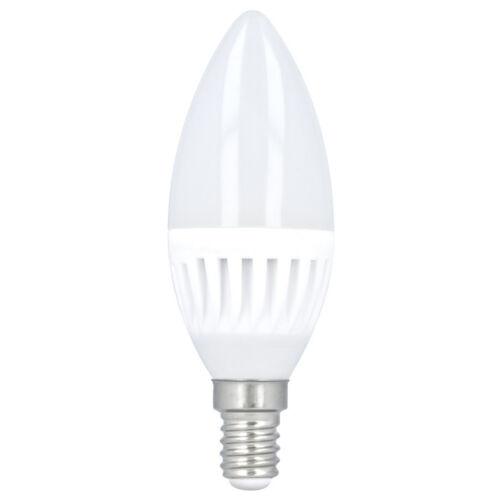 E14 10W LED Kerze Glühbirne Kaltweiß 900 lm Ersetzt 66W Birne Sparlampe Leuchte