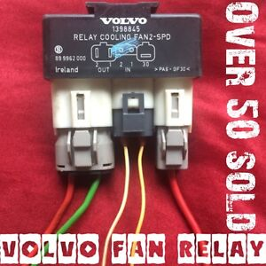 volvo fan relay wiring diagram on volvo alternator wiring diagram, car  heater fan diagram,