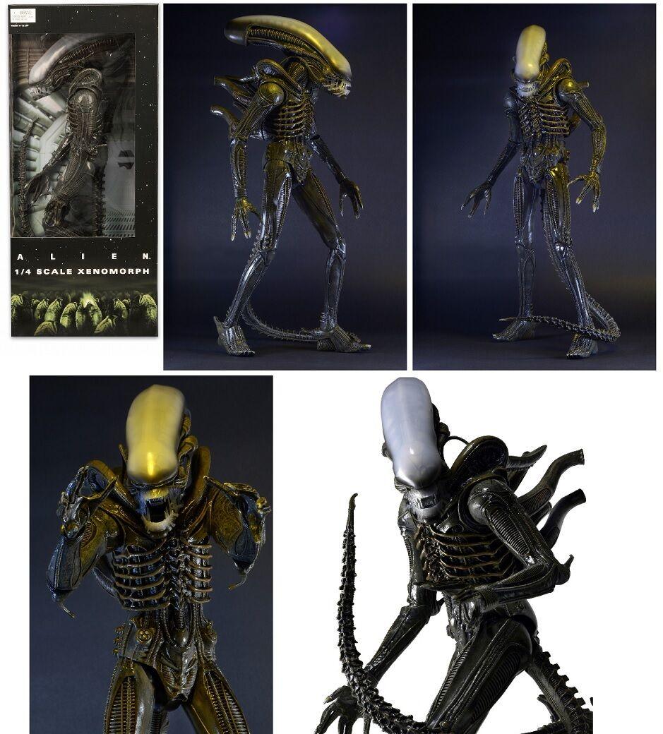 -=] NECA - Xenomorph Alien 50cm. 1979 Version A.Figura [=-