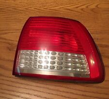 2000 to 2001 CADILLAC CATERA PASSENGER SIDE RH TAIL LIGHT OEM