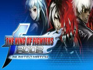 The King Of Fighters 2002 Unlimited Match Steam Key Digital Pc Global Ebay