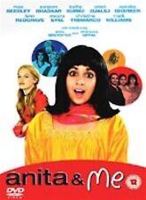 Anita And Me 2007 Kabir Bedi, Max Beesley, Sanjeev Bhaskar NEW SEALED UK R2 DVD