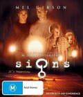 Signs (Blu-ray, 2008)
