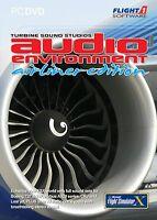 Flight Simulator X Audio Environment Airliner Ed Pc