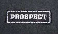 Prospect Patch Badge Emblem for Biker motorcycle Club Officer Leather vest New
