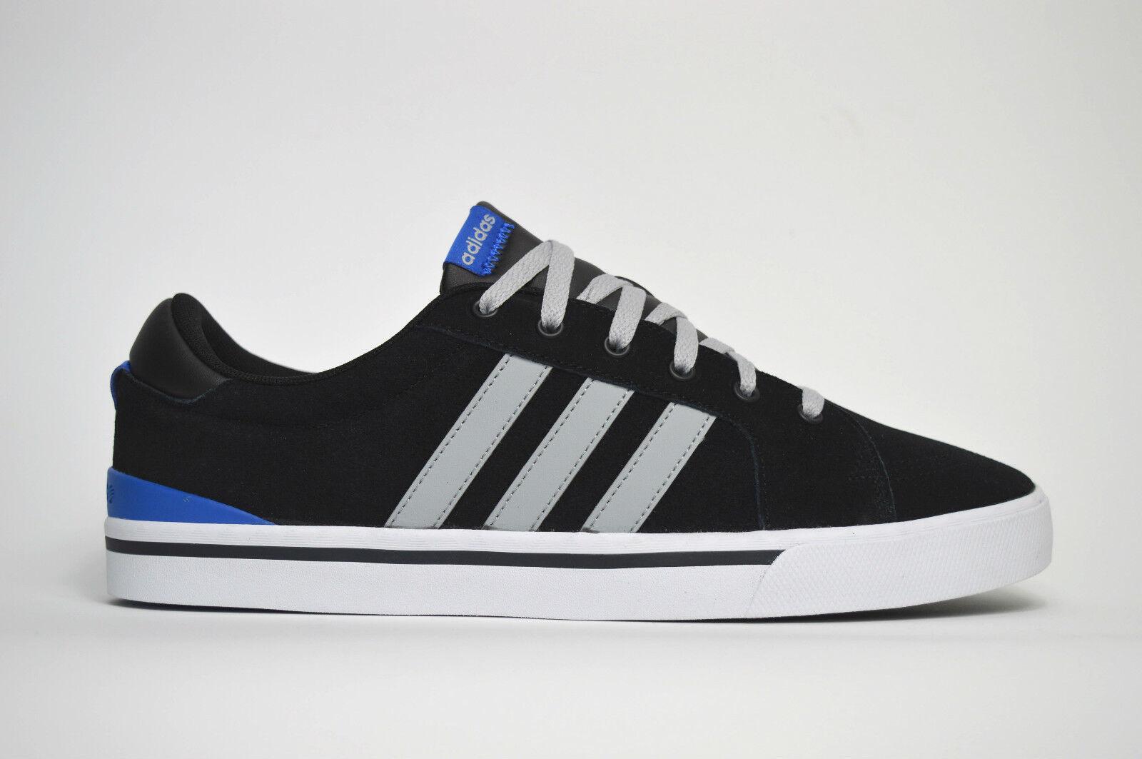 Adidas Park ST NEU Sneaker schwarz black skate sb atmos patta max