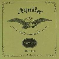 Aquila 65u Tenor Regular Set Low Ukulele Strings on Sale