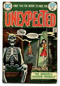 Unexpected-154-Fine-Horror-Dc-Comics-CBX7A