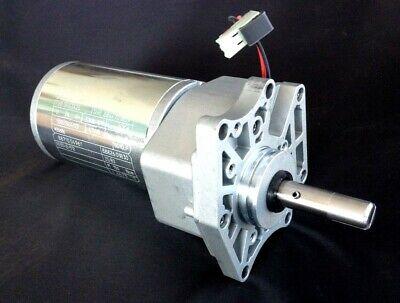 Dunkermotor GR 63 x 25 Getriebemotor 24 VDC DC Motor Gleichstrommotor Dunker