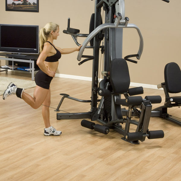 Body solid f home gym for sale online ebay