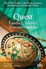 Quest: Leading Global Transformations by N Anand, Jean-Louis Barsoux (Paperback / softback, 2014)