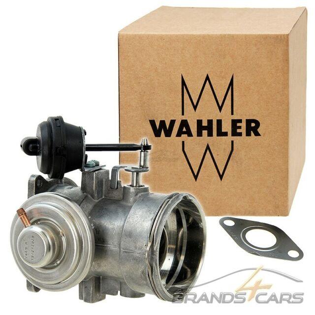 WAHLER AGR VENTIL VW MULTIVAN BUS T5 2.5 TDI