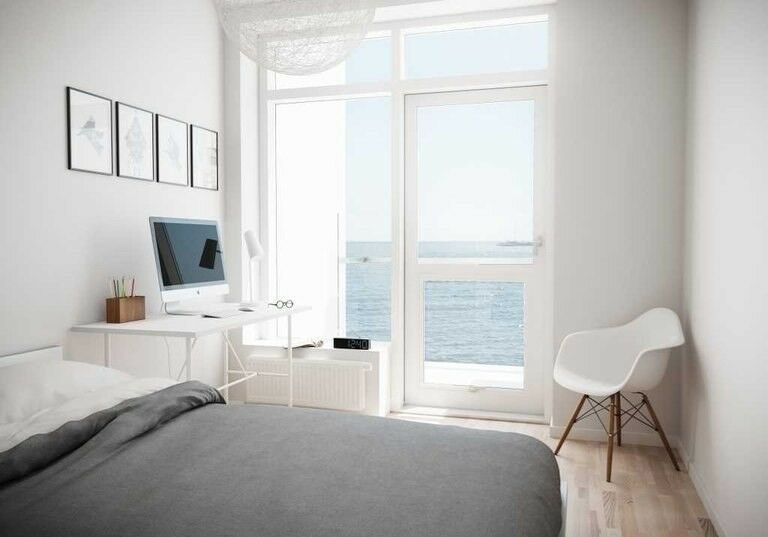8000 5 lejlighed, 111, Thit Jensens Gade