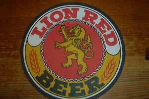 DE. bir, NEW ZEALAND LION OLD Bierdeckel beer coaster nR307 - Tralee, Kerry, Ireland - DE. bir, NEW ZEALAND LION OLD Bierdeckel beer coaster nR307 - Tralee, Kerry, Ireland