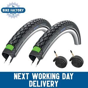 Brompton Bike Tyres Schwalbe Marathon 16 X 1 35 Pair With