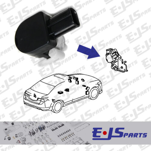 Front Suspension Height Control Level Sensor for Honda Accord Tourer 0814