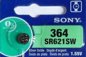 1-PILE-SR621SW-SR621-364-1-55V-SONY-ENVOI-RAPIDE