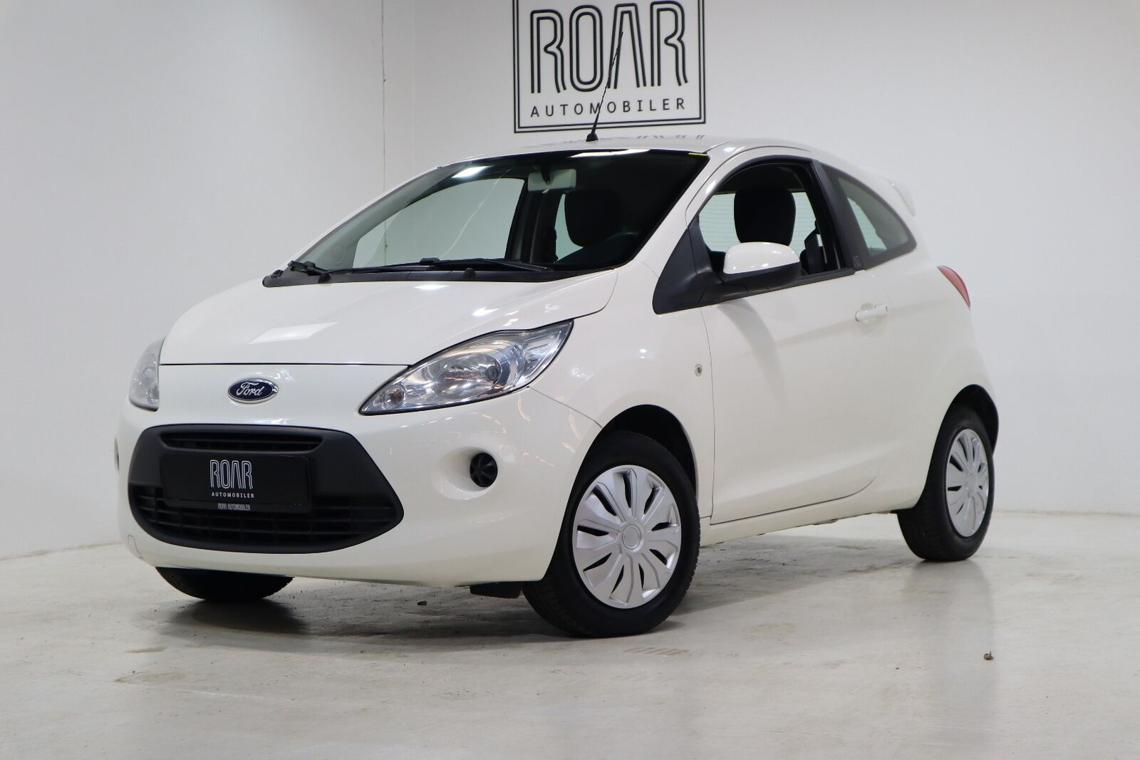 Ford Ka 1,2 Trend 3d - 29.900 kr.