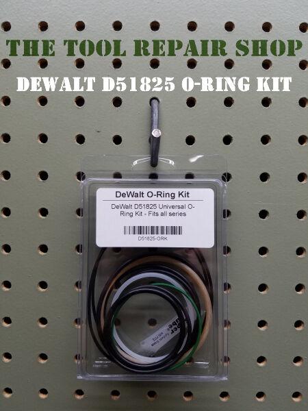 OSK™ O-Ring Kit for DeWALT D51850 Type 1 Framing Nailer