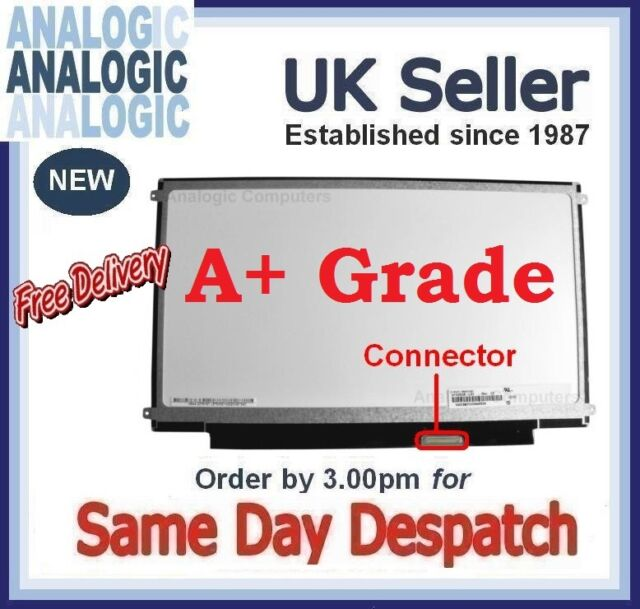 """BRAND LED SCREEN FOR LP133WH2 TLA4 13.3"""""""