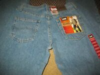 Lee Relaxed Fit Men's Jeans 30/30