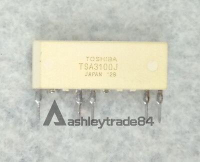 1PCS NEW TSA3100J Manu:TOSHIBA Encapsulation:DIP-5 Integrated Circuit