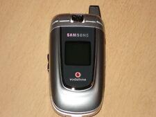 Handy Samsung Z140v NEU Silber Silver UMTS z140 v