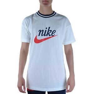 Nike-Sportswear-T-Shirt-Uomo-BV2931-133-Sail