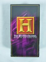 Our Century - Cossacks In The Sky (history Channel) A & E Home Video Vhs