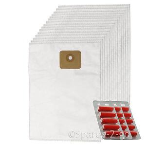 Pack de ahorro/ /Home Clean RC 7412/ /10/bolsas para aspiradoras Samsung/ Incluye Micro filtro /Aspiradora//dustwave/® Marca Bolsa para el polvo//Fabricado en Alemania