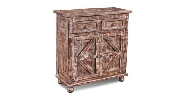 "Keystone 36"" 2 Door Cabinet | eBay"