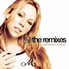 Mariah Carey : Remixes (2CDs) (2003)