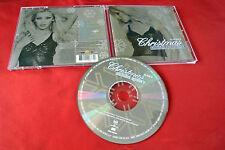 Christina Aguilera My Kind of Christmas 2000 Canada Import CD