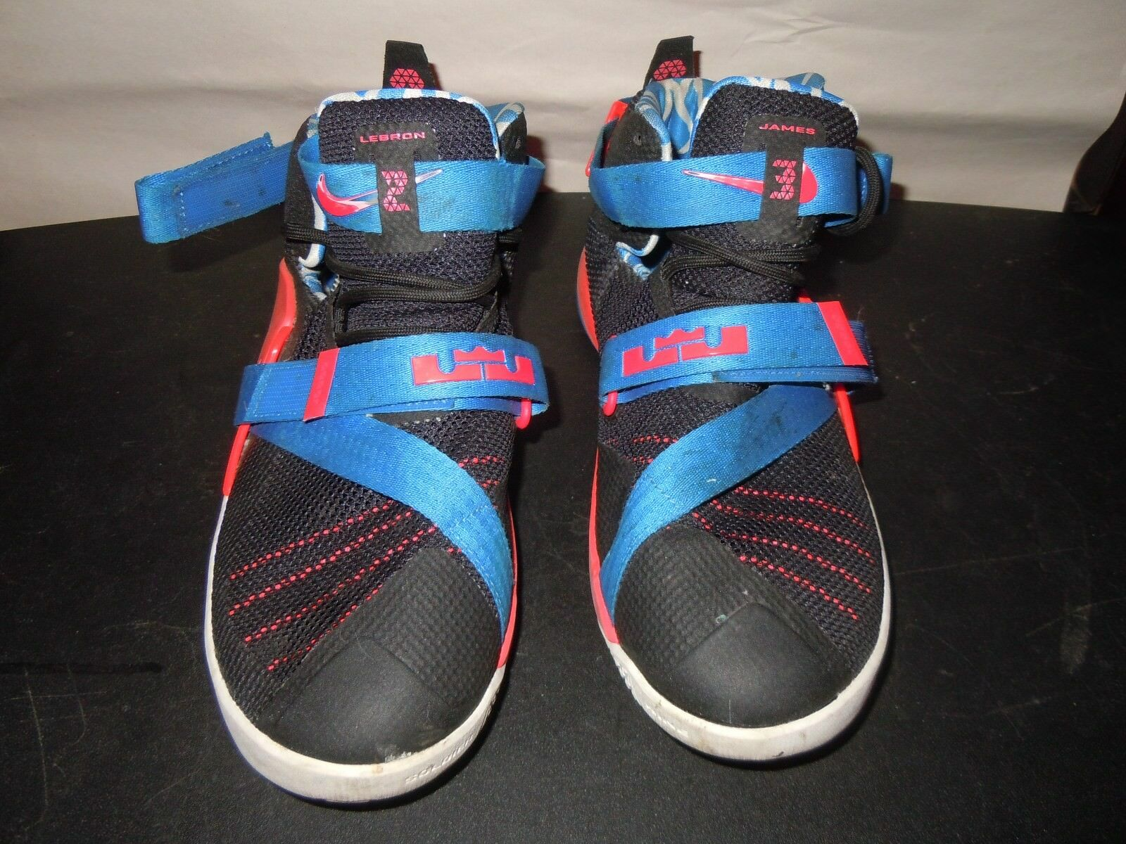 Nike a lebron james, entro il 2015, scarpe da basket rosa nero taglia 6.5y | Tatto Comodo  | Uomo/Donne Scarpa