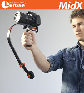 Lensse-MidX-Camera-Stabilizer-Smooth-Video-Steady-Cam