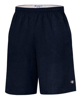 "9/"" Entrejambe en Coton Jersey Shorts Avec Poches 8180 Champion"