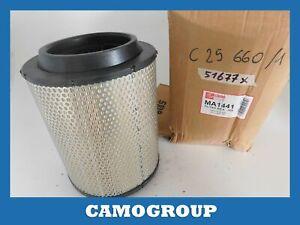 Luftfilter Air Filter Clean Filters Für IVECO Eurocargo MA1441 42471161 C256601