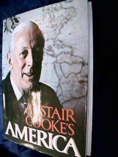 Alistair Cooke's America,Alistair Cooke- 0563121823
