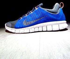 Details zu Nike free run powerline II LTR+Neu+OVP+Gr. 42,5 US 9 UK 8,5 max yeezy off white