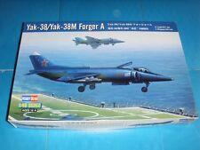 HobbyBoss 80362 1/48 Yak-38/Yak-38M Forger A