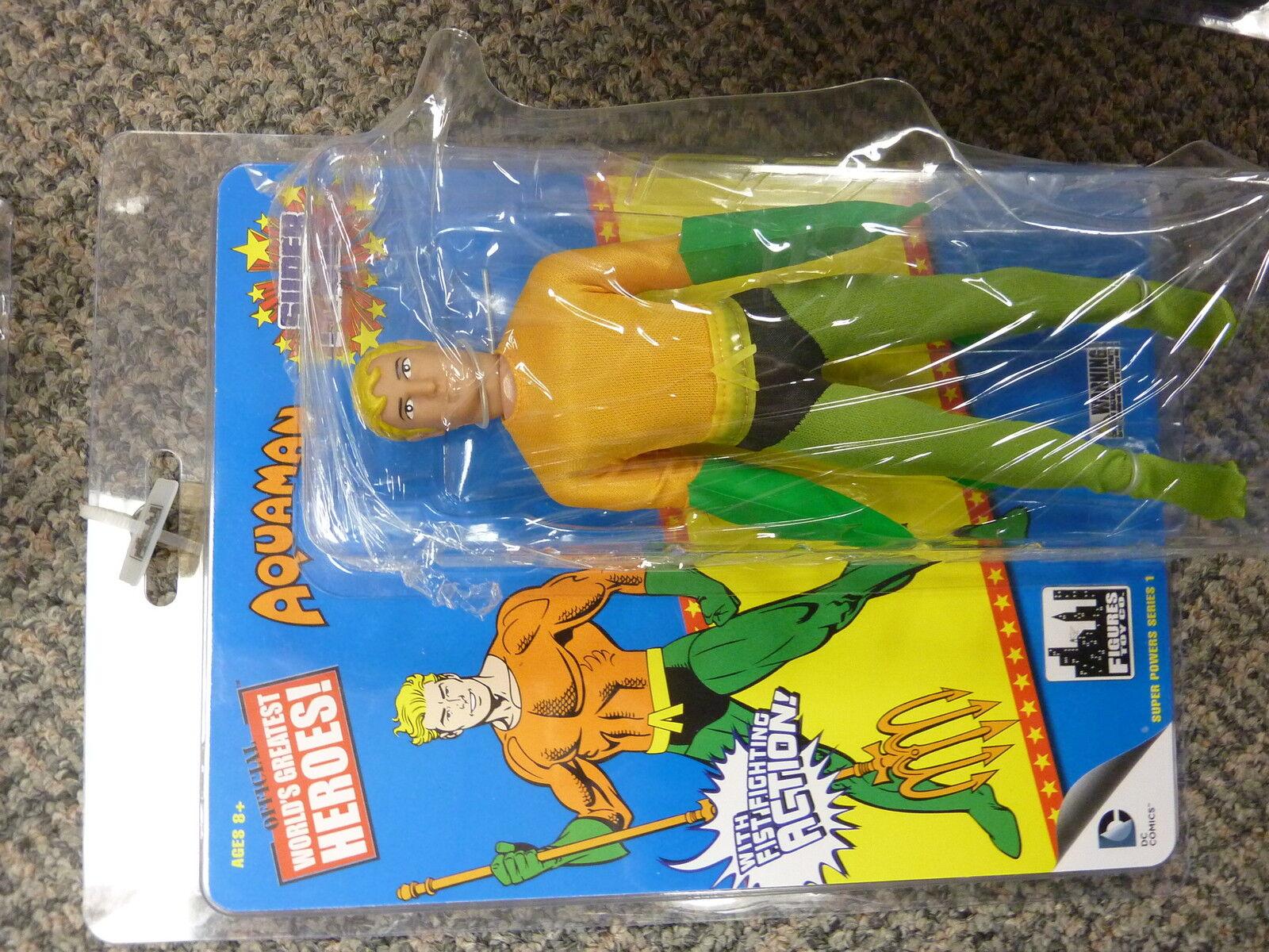 Weltweit größten helden superkräfte, s.1 set  aquaman    o   Grün arrow   superman