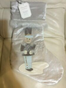 Pottery Barn Kids Monique Lhuillier Toy Soldier Christmas