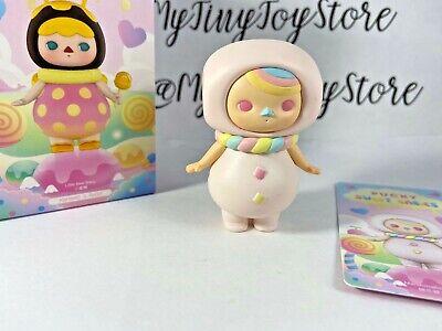 Nouveau Pucky X POP MART Circus Babies-open box-Petit Singe Blindbox Designer Jouet